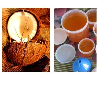 Huile de coco : Produit de beauté naturel aux bienfaits multiples