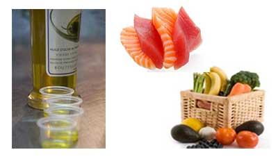 Adoptez les aliments bons pour la peau pour prévenir les rides