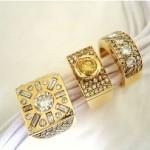 Des astuces pour bien entretenir les bijoux de valeur