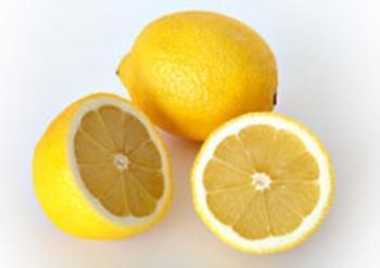Le citron et la beauté