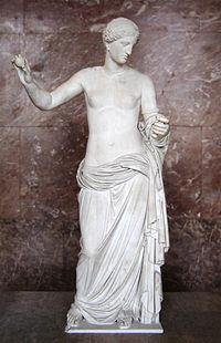 Beauté et mythologie