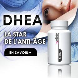 bannière DHEA