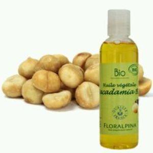 Huile de macadamia, bienfaits huile de macadamia, huile de macadamia et beauté, soin huile de macadamia
