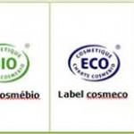 Label certification cosmétique bio