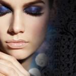 maquillage fête, préparation fête de fin d'année, conseils beauté fête, coiffure fête, maquillage fin d'année 2014