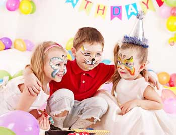 Tout savoir sur le maquillage pour enfants