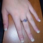 Pose d'ongles en gel UV : Les techniques