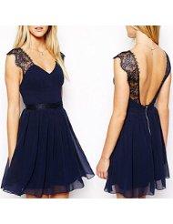 Quel modèle de robe choisir pour le réveillon ?