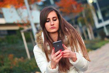 effet smartphone beauté, effet tablette beauté, effet portable beauté, effet téléphone beauté, smartphone et beauté, smartphone et santé, effet selfies beauté, selfies et beauté