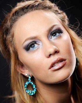 Dernières tendances de maquillage à essayer !