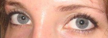 Comment maquiller les yeux gris ?